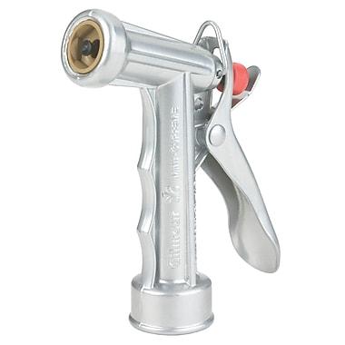 Gilmour 564 Mid-Size Zinc Pistol Grip Nozzle