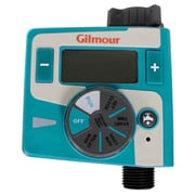 Gilmour 300GTS Single Outlet Timer, Blue