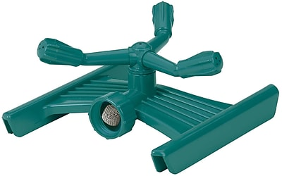 Gilmour Group 883 Circle Pattern Sled Base Rotary Sprinkler