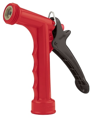 Gilmour 474FARM Full Size Farm Nozzle with Threaded Front