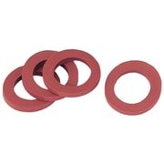 Gilmour 01RW Rubber Hose Washers, 10 Count