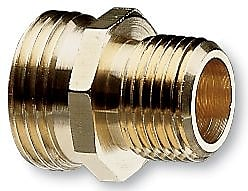 Nelson 50570 Double Male Pipe & Hose Fitting