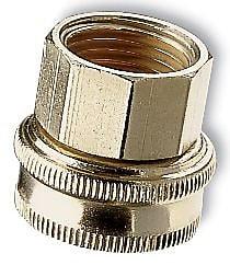 Nelson 50575 Double Female Pipe & Hose Fitting, Single Swivel
