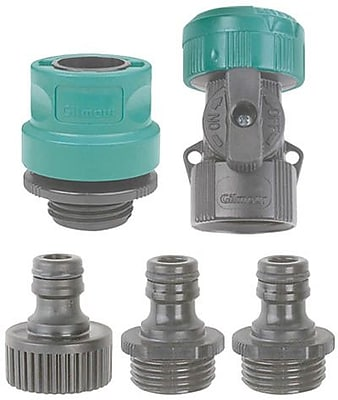 Gilmour 2939Q Complete Quick Connector Starter Kit