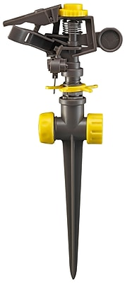 Nelson 50200 Plastic Head and Spike Rotary Sprinkler