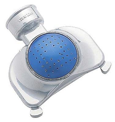 Gilmour Group 876S Square Pattern Spot Sprinkler, Blue