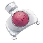 Gilmour Group 876R Rectangular Pattern Spot Sprinkler, Red