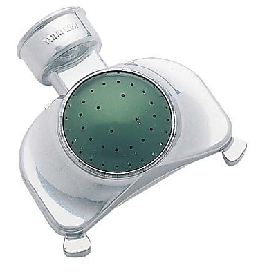 Gilmour Group 876C Circular Pattern Spot Sprinkler, Green