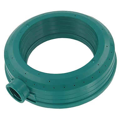 Gilmour Group 306UPC Ring Sprinkler, Green