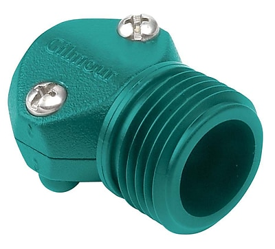 Gilmour 05M Male Hose Coupling