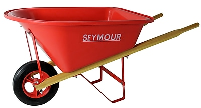 Seymour Midwest WB-JRB Children's Wheelbarrow Kit