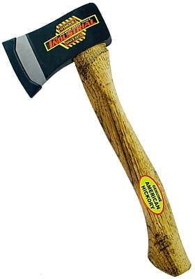 Seymour AX-B1 1.25 lbs. Single Bit Axe with 14