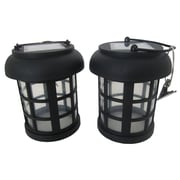 Smart Solar 3782WRM2 Umbrella Hanging Solar Lanterns