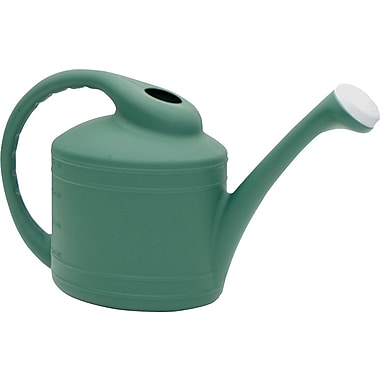 Dynamic Design WC8108FE Plastic Watering Can, 2 gal.