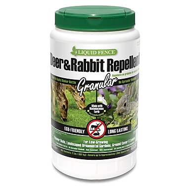 Liquid Fence 266 Deer & Rabbit Repellent