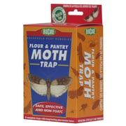 Pantry & Four Moth Traps 2 Count
