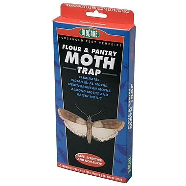 SpringStar Inc. S203 Flour and Pantry Moth Traps, 2 Count