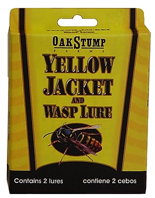 SpringStar Inc. S1533 Yellow Jacket and Wasp Lure
