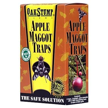 SpringStar Inc. S510 Apple Maggot Trap, 3 Count