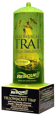 Rescue YJTR-DT12 Reusable Yellow jacket Trap