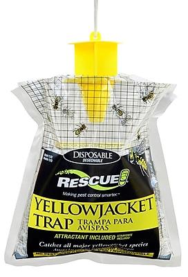 Rescue YJTD-DB12 Yellow Jacket Control Trap