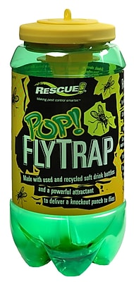 Rescue PFTR-BB8 Pop Reusable Fly Trap