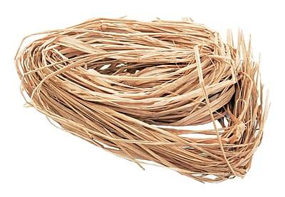 Super Moss 30020 Natural Raffia, 4 oz.