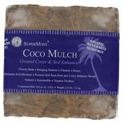 Super Moss 23248 Coco Mulch Bale