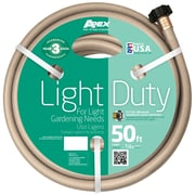 "Teknor Apex 7400-50 1/2"" X 50' Light Duty Garden Hose"