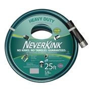 Teknor Apex 8615 25 5/8 inch x 25' Heavy Duty Garden Hose by