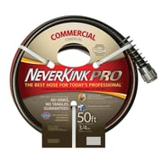 Teknor Apex 9844 50 3/4 inch x 50' Commercial Duty Pro Garden Hose by
