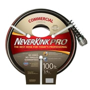 Teknor Apex 9844 100 3/4 inch x 100' Commercial Duty Pro Garden Hose by