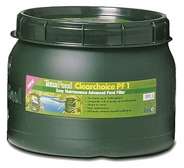 Tetra Pond 16783 Clear Choice Biofilter PF1