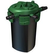 Tetra Pond 26568 BP4000UV Beaded Pressure Filter with UV, Large
