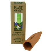 The Plant Nanny Wine Bottle Stake