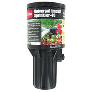 "Toro 25"" to 40"" Adjustable Pattern Underground Impact Sprinkler"