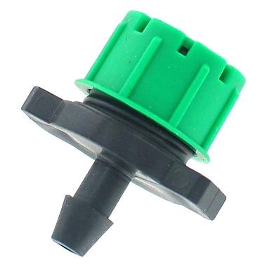 Toro Blue Stripe Drip Adjustable Emitter, 5 Pack