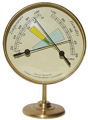 Conant Custom Brass COMF1LFB Comfortmeter
