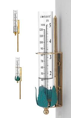 Conant Custom Brass VGR1LFB Thermometer