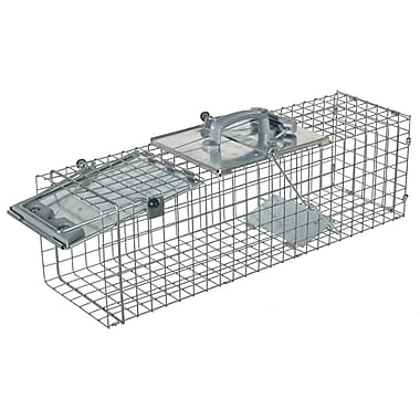 Havahart 1084 Small Easy Set Cage Trap