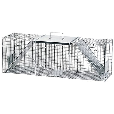 Havahart 1045 Two Door Raccoon Trap Cage