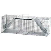 Havahart 1045 Two Door Raccoon Trap Cage