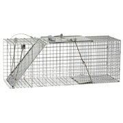 Havahart 1085 Easy Set & Release Trap Cage