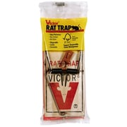 Victor M201 Metal Pedal Rat Trap