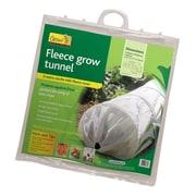 "World Source Partners 7680 117.6""L x 18""H Fleece Grow Tunnel"