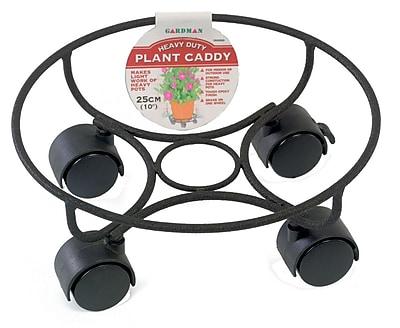 Gardman R166 Heavy Duty Plant Caddy, 10