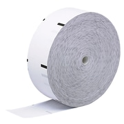 """PM Company® Perfection® 2 3/4"""" x 1250' Bond Financial/ATM Paper Roll, White"""