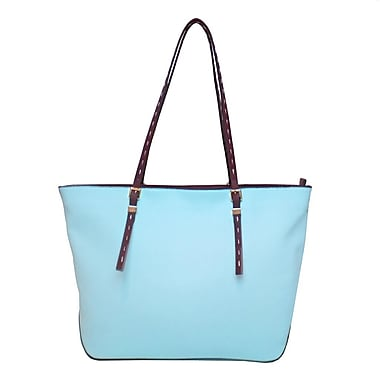 Lithyc Kamille Large Tote, Blue