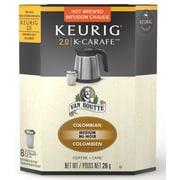 Van Houtte – Café colombien en capsules K-Carafe