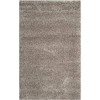 Safavieh Milan Shag Medium Rectangle Area Rug, 5' 1